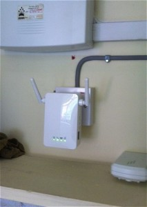 access-point
